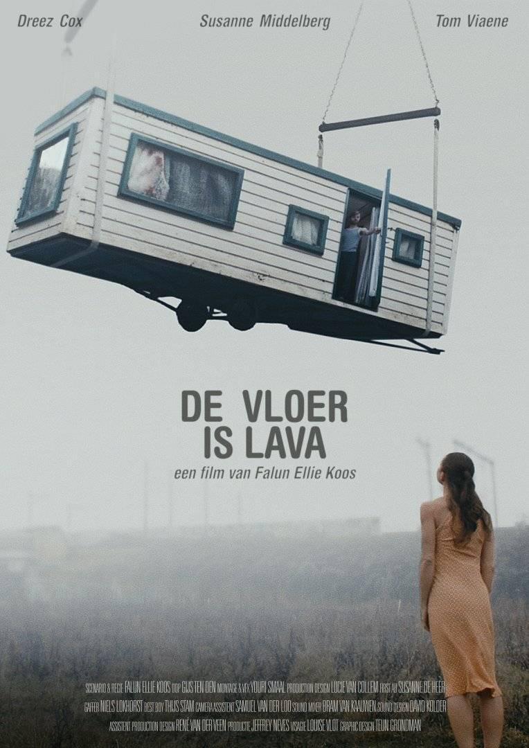 film, short movie, Susanne Middelberg, Falun Ellie Koos