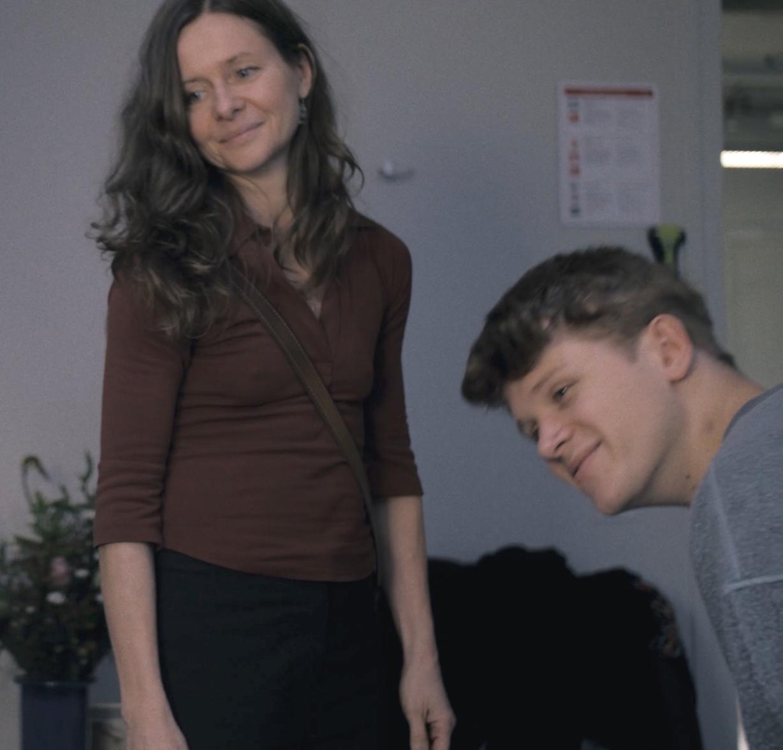 film, short movie, Susanne Middelberg, Gido Rikken