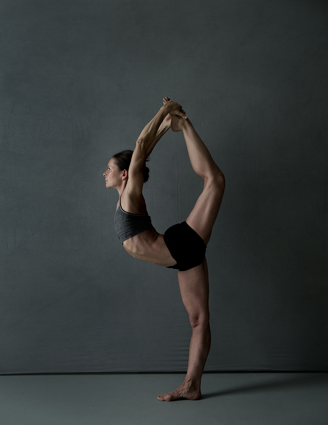 dancer, yoga, Susanne Middelberg
