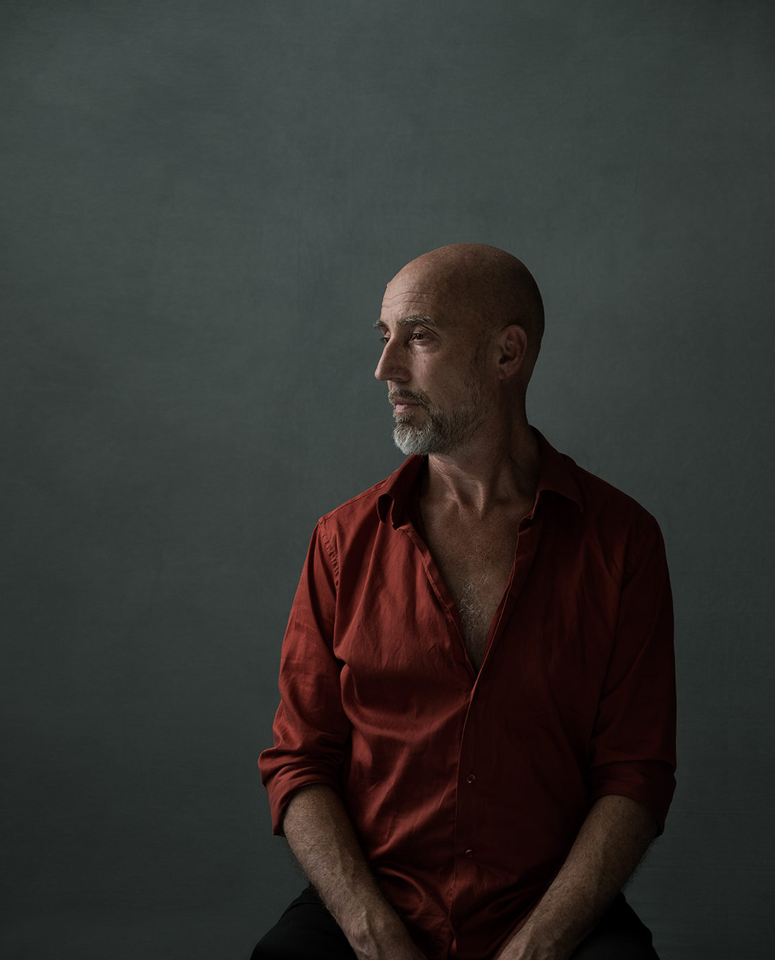 portret, portrait, portretfotografie, Susanne Middelberg