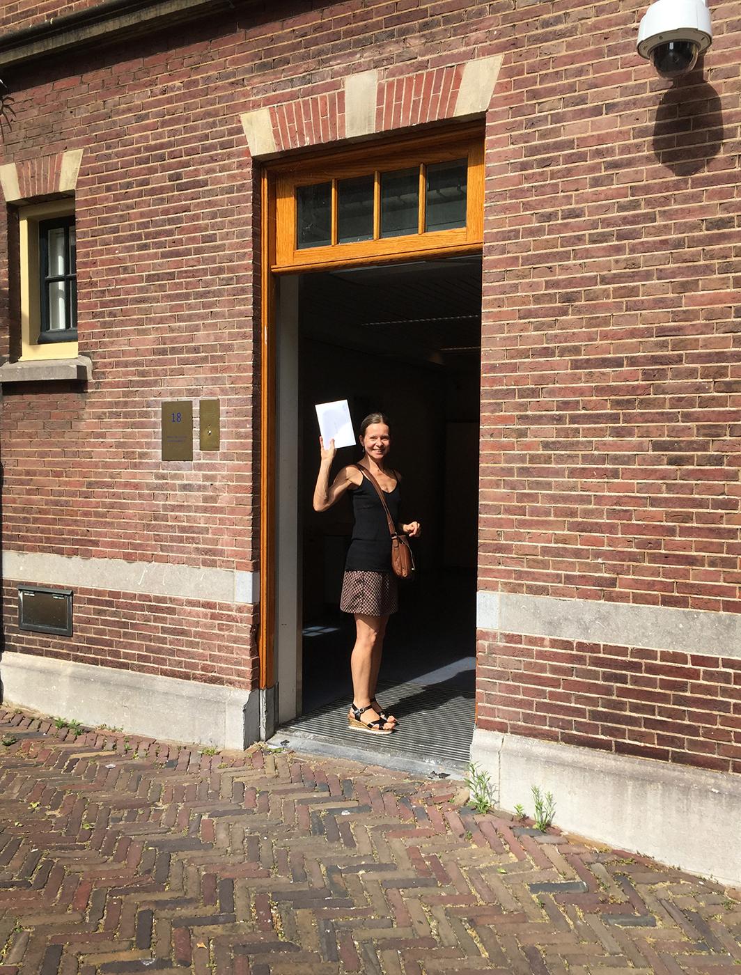 Brief aan Mark Rutte, covid-19, vaccin