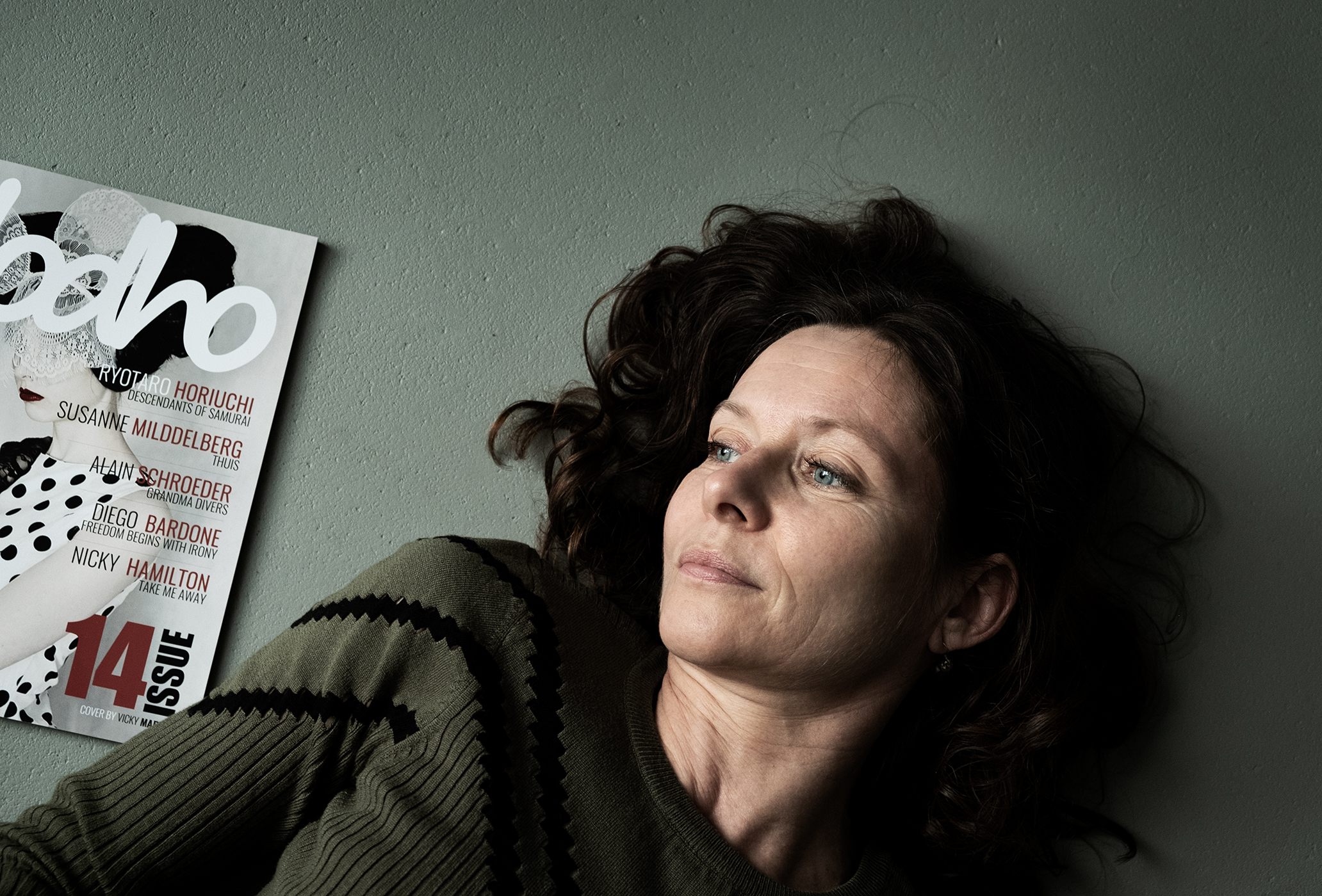 portret, portrait, portretfotografie, portraitphotography, Susanne Middelberg, Dodho Magazine