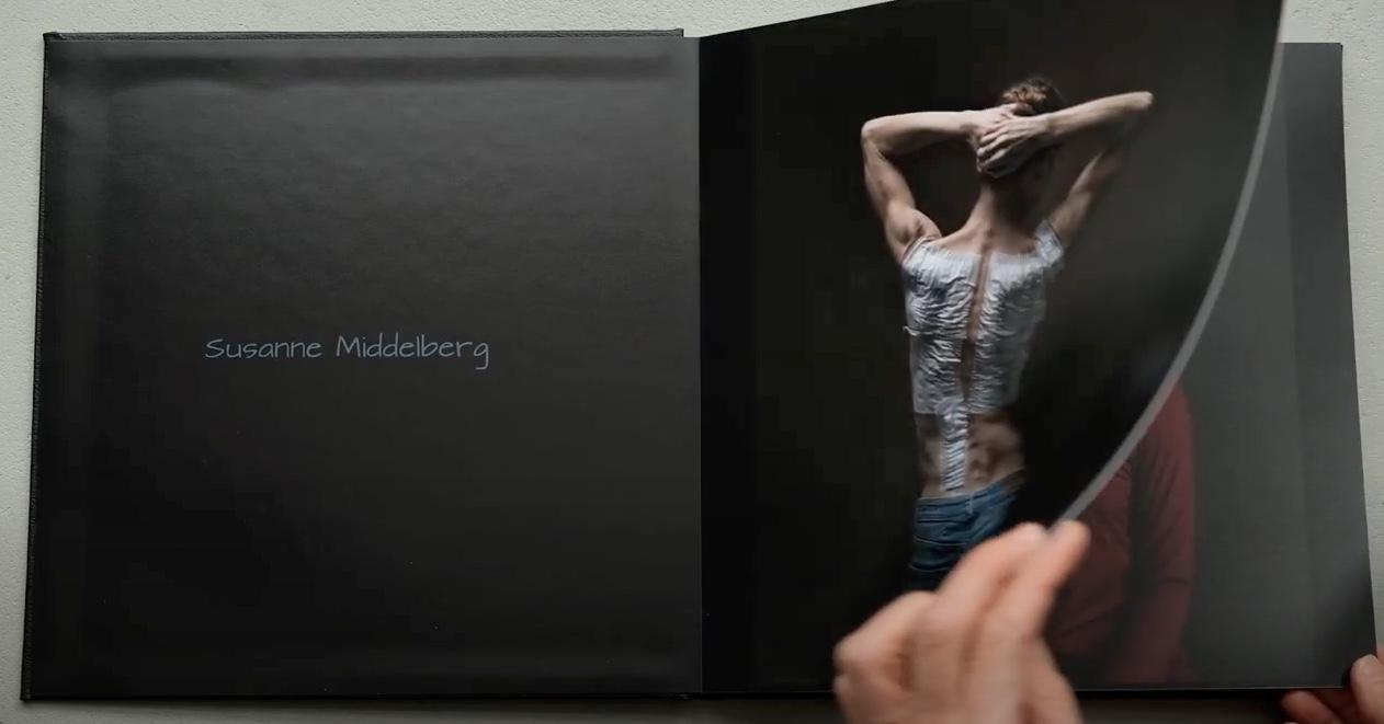portfolio Susanne Middelberg