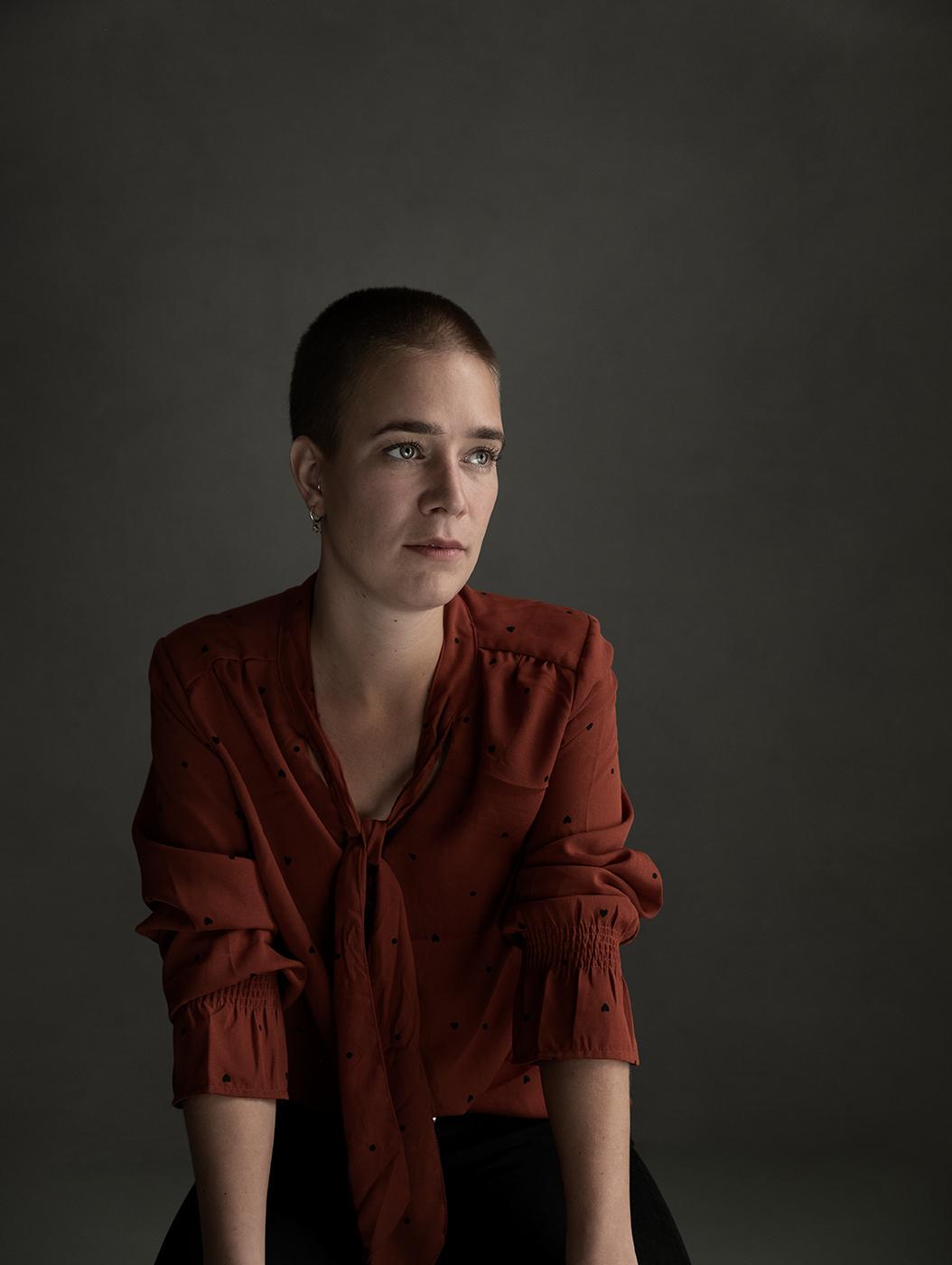 Susanne Middelberg, actress, actrice, portrait, portret, portraitphotography, portretfotografie, daglicht, daylight