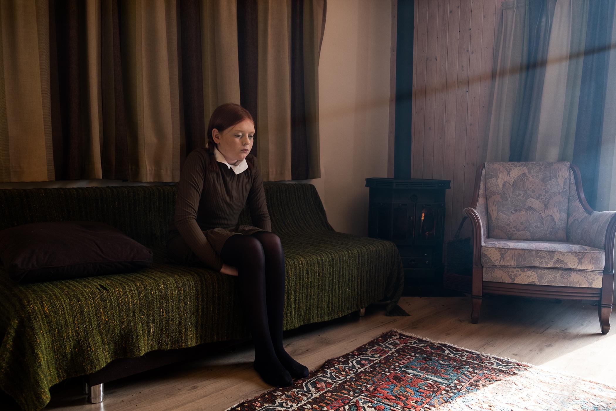 film, Susanne Middelberg, acteren